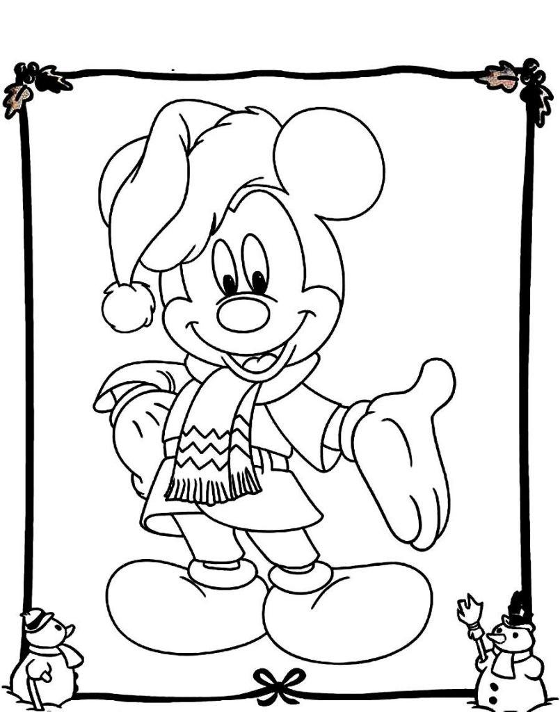 Ausmalbilder Mickey Mouse Frisch Janbleil Ausmalbilder Baby Micky Maus Scha¶n Konabeun Zum Bilder