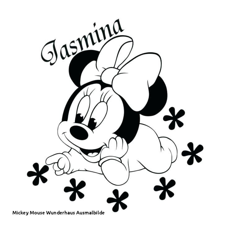 Ausmalbilder Mickey Mouse Neu 28 Mickey Mouse Wunderhaus Ausmalbilde Colorbooks Colorbooks Bilder