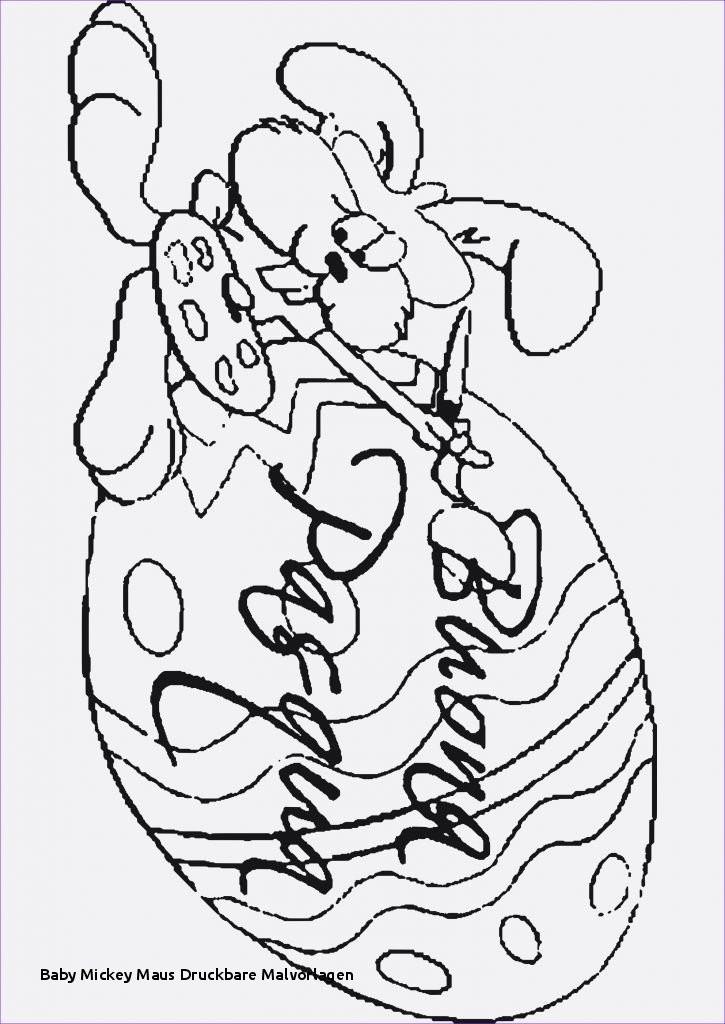 Ausmalbilder Mickey Mouse Neu Baby Mickey Maus Druckbare Malvorlagen Cars 3 Ausmalbilder Frisch Bilder
