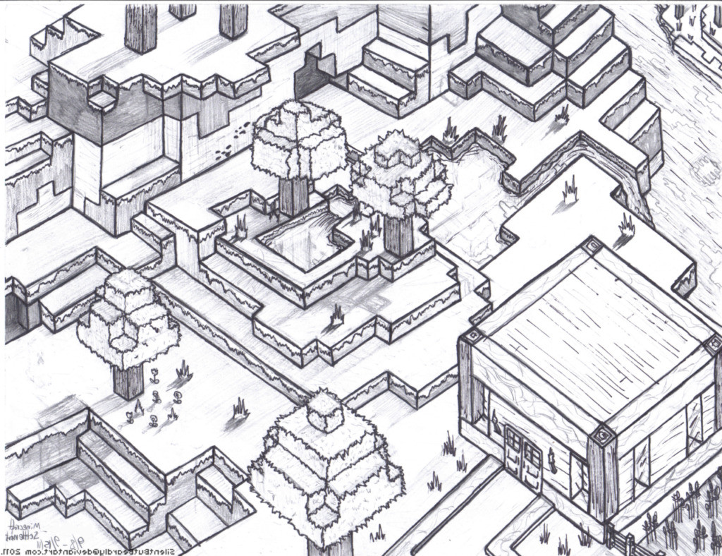 Ausmalbilder Minecraft Dorf Das Beste Von Ausmalbild Minecraft Ender Drache Genial Ausmalbilder Minecraft Bilder