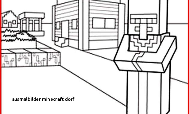 Ausmalbilder Minecraft Dorf Genial Ausmalbilder Minecraft Dorf 29 Patrick Malvorlagen Colorprint Bild