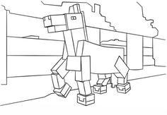 Ausmalbilder Minecraft Dorf Inspirierend 205 Best Ausmalbilder Images Galerie
