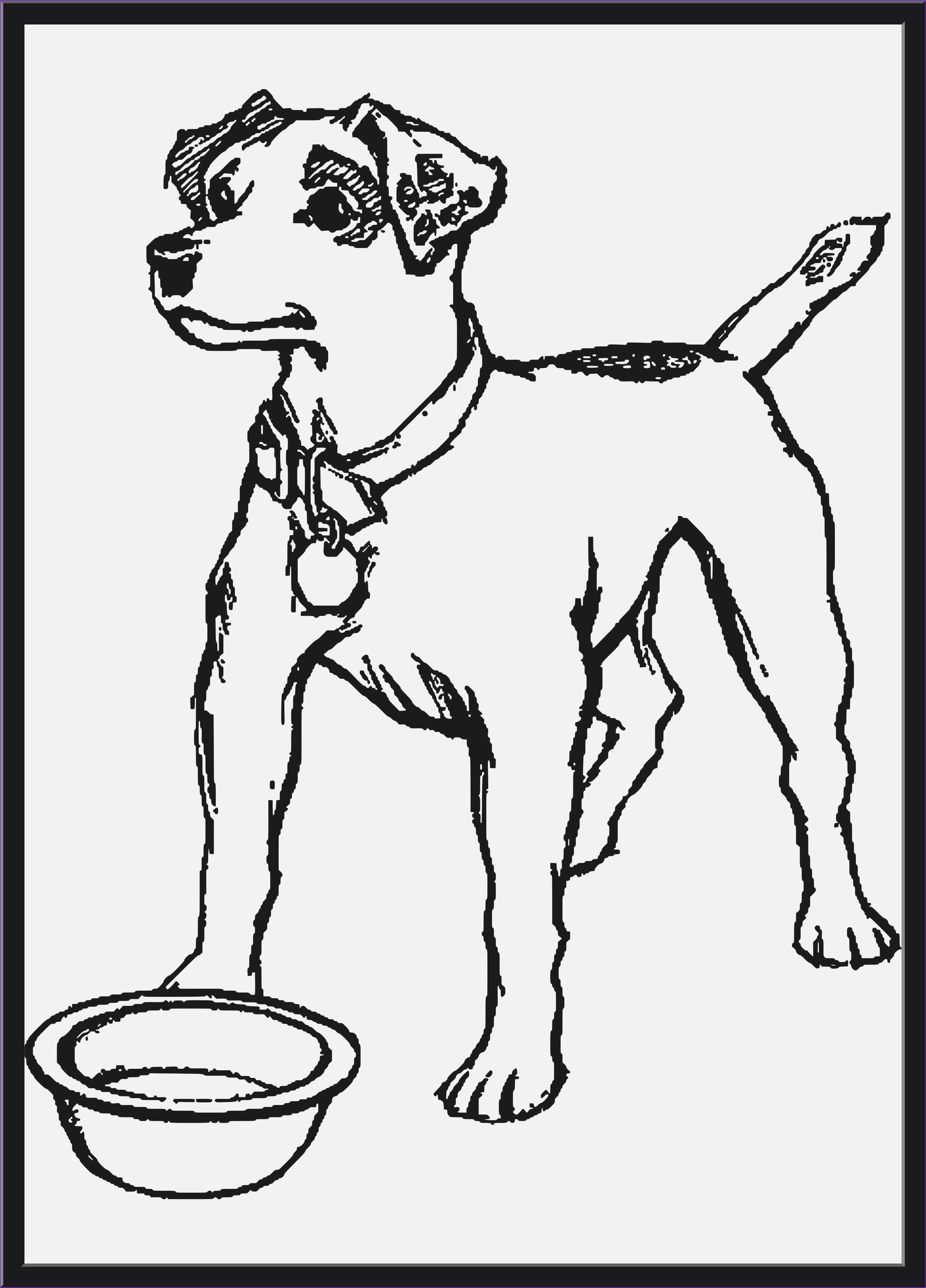 Ausmalbilder Minnie Maus Das Beste Von Hunde Ausmalbilder Zum Ausdrucken Schön Malvorlagen Minnie Mouse Fotos