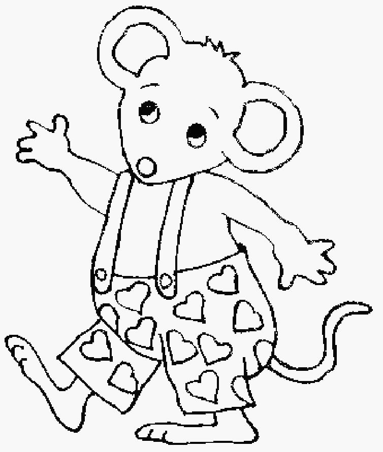Ausmalbilder Minnie Maus Das Beste Von Malvorlage Minnie Maus Probe Malvorlage Maus Kostenlos Az Bild