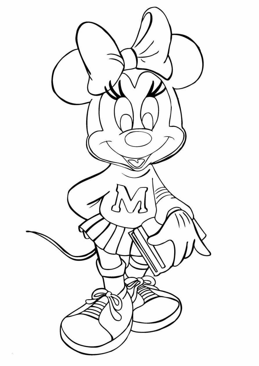 Ausmalbilder Minnie Maus Neu Minnie Mouse Malvorlagen Inspirierend Malvorlagen Minnie Mouse Stock