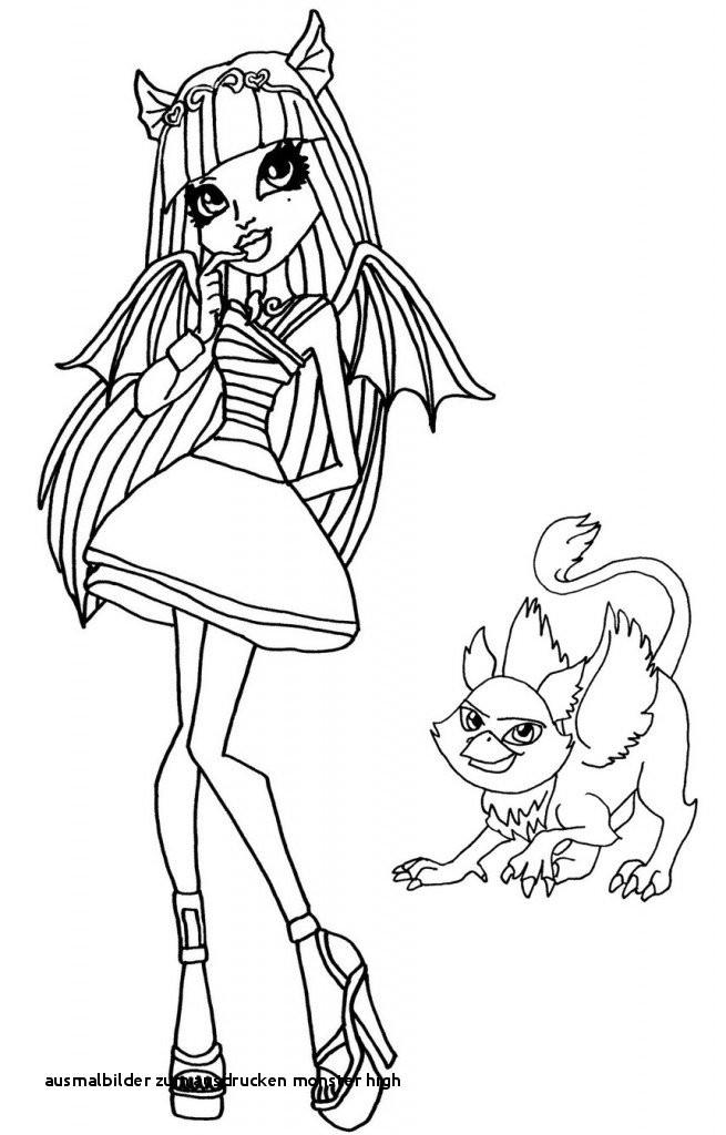 Ausmalbilder Monster High Clawdeen Wolf Inspirierend Ausmalbilder Zum Ausdrucken Monster High Clawdeen Wolf Ausmalbilder Bilder