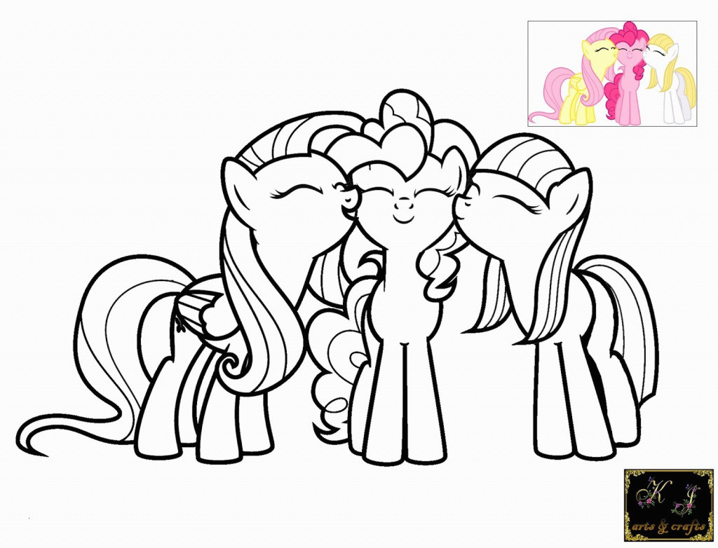 Ausmalbilder My Little Pony Applejack Einzigartig Inspirational Coloring Pages My Little Pony Luxury Mlp Coloring Bild