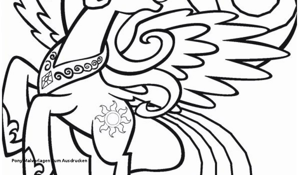 Ausmalbilder My Little Pony Equestria Genial Pony Malvorlagen Zum Ausdrucken 38 Pets Ausmalbilder Scoredatscore Das Bild