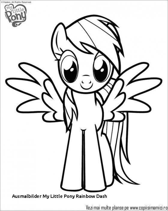 Ausmalbilder My Little Pony Rainbow Dash Einzigartig Ausmalbilder My Little Pony Rainbow Dash 40 My Little Pony Fotografieren
