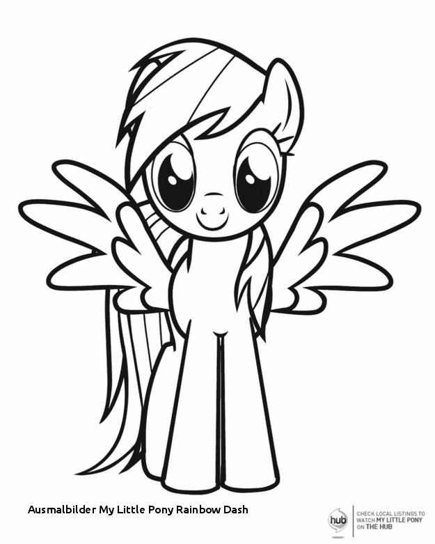 Ausmalbilder My Little Pony Rainbow Dash Einzigartig Ausmalbilder My Little Pony Rainbow Dash 40 My Little Pony Sammlung