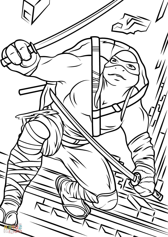 Ausmalbilder Ninja Turtles Frisch 32 Beste Von Ninja Turtles Ausmalbilder – Malvorlagen Ideen Fotos