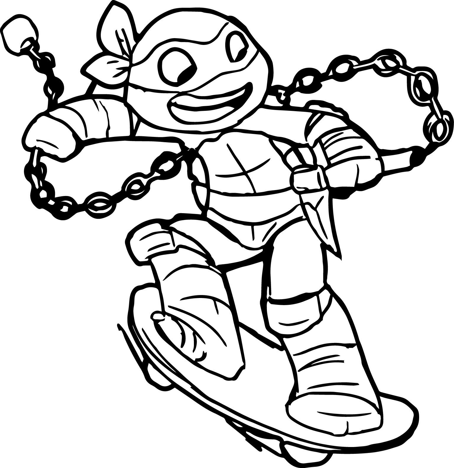 Ausmalbilder Ninja Turtles Inspirierend Teenage Mutant Ninja Turtles Faces Coloring Pages Unique 44 Neu Bild
