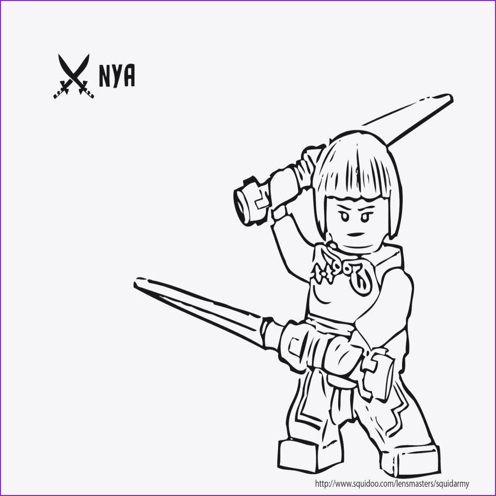 Ausmalbilder Ninjago Nya Neu Druckbare Malvorlage Malvorlagen Ninjago Beste Druckbare Das Bild