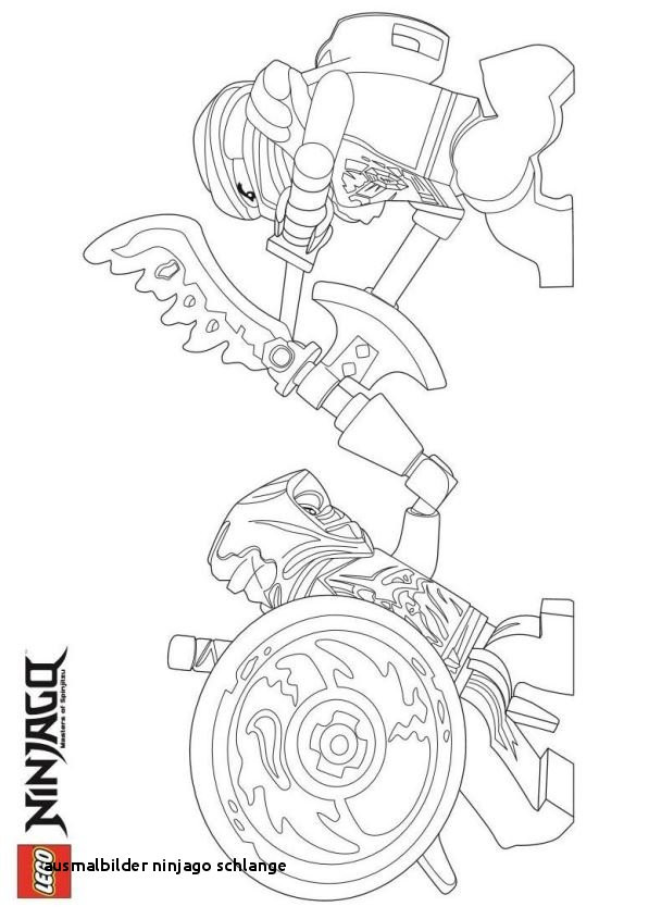 Ausmalbilder Ninjago Schlange Einzigartig Ausmalbilder Ninjago Schlange Kids N Fun Colorprint Stock