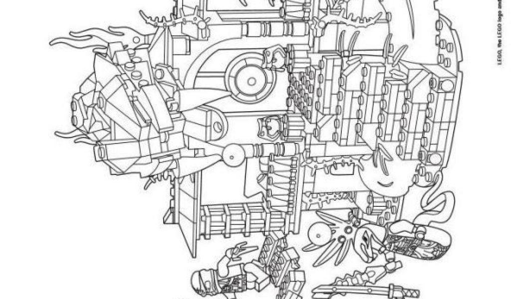 Ausmalbilder Ninjago Schlange Inspirierend Ausmalbild Lego Ninjago Schlangen Figuren Zum Ausmalen Das Bild