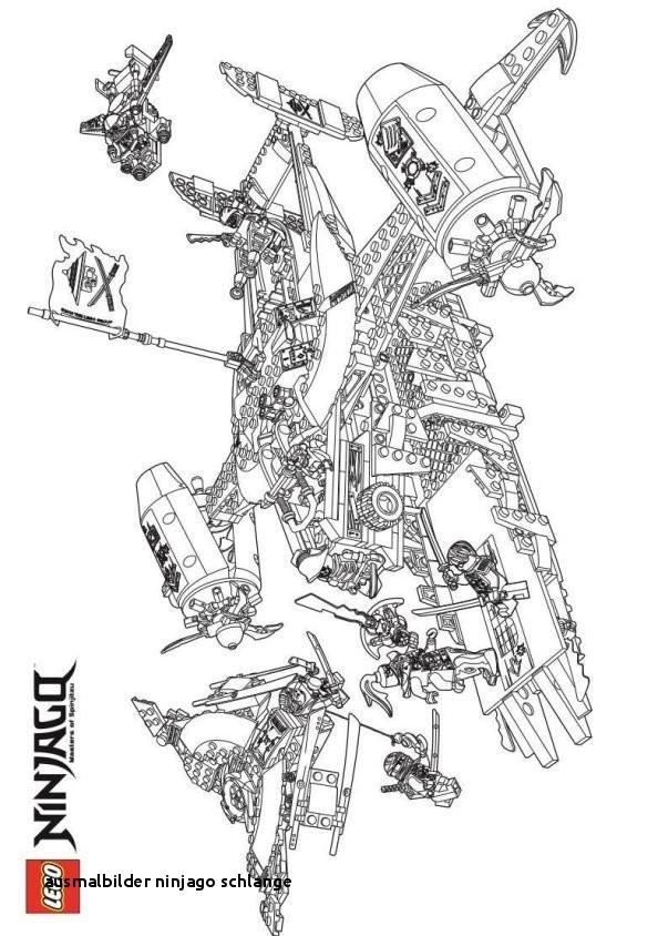 Ausmalbilder Ninjago Schlange Inspirierend Ausmalbilder Ninjago Schlange Kids N Fun Colorprint Das Bild
