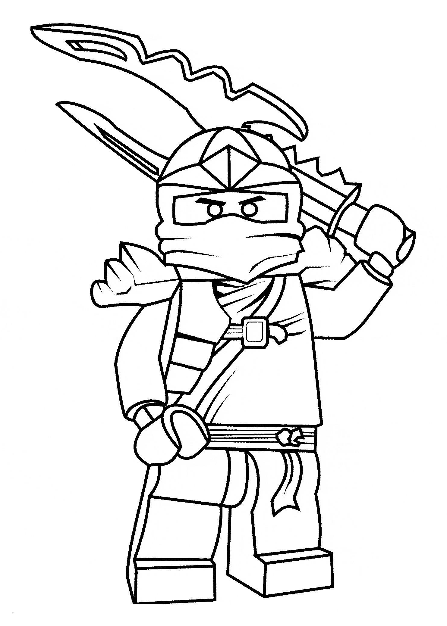 ausmalbilder ninjago schlangen inspirierend ninjago