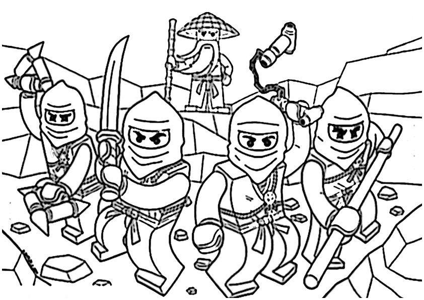 Ausmalbilder Ninjago Zum Ausdrucken Neu Ausmalbilder Ninjago Zum Ausdrucken Druckfertig Ausmalbilder Ninjago Sammlung