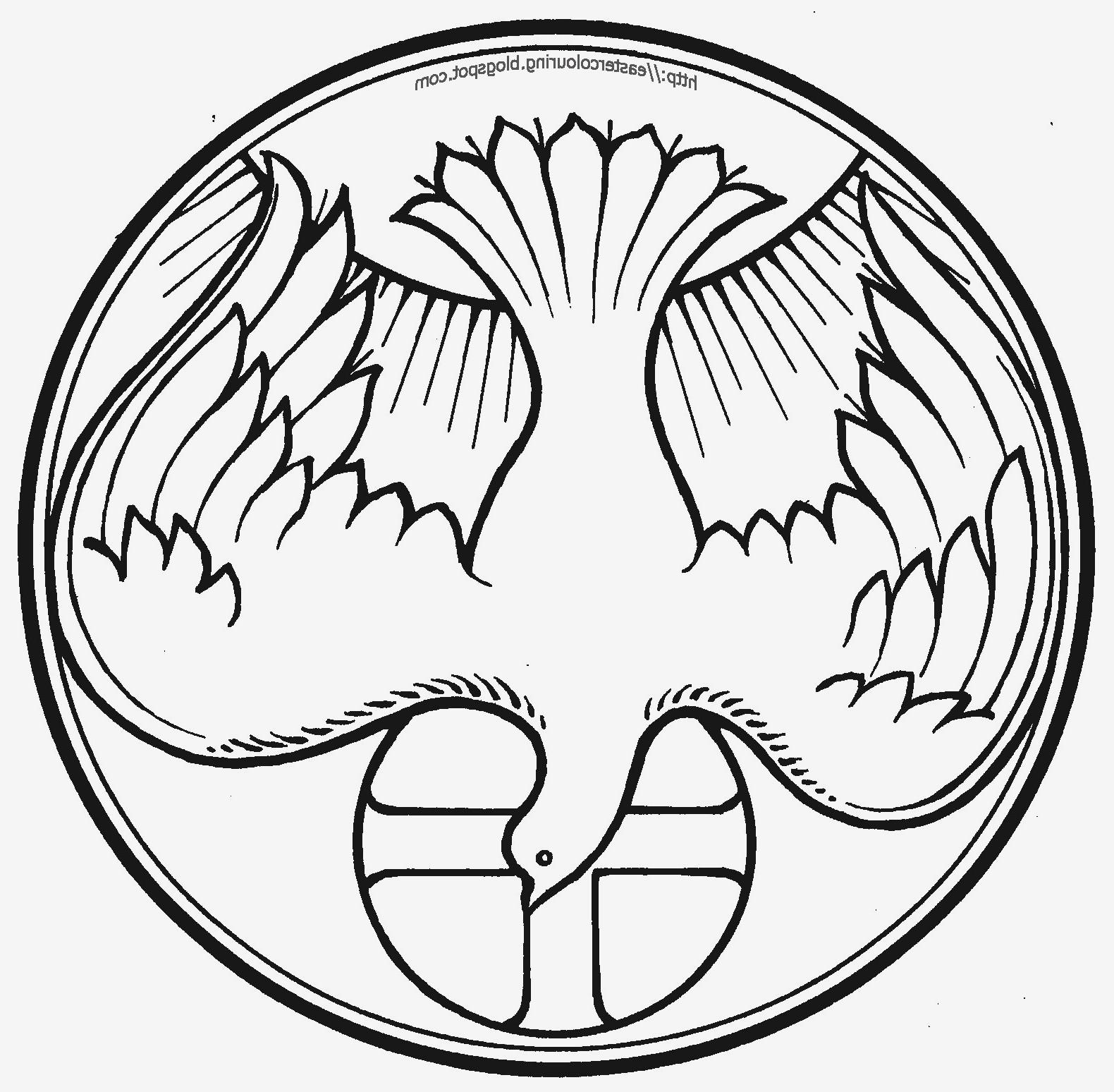 Ausmalbilder Ostereier Kostenlos Frisch 33 Neu Ausmalbilder Ostern Mandala – Große Coloring Page Sammlung Das Bild