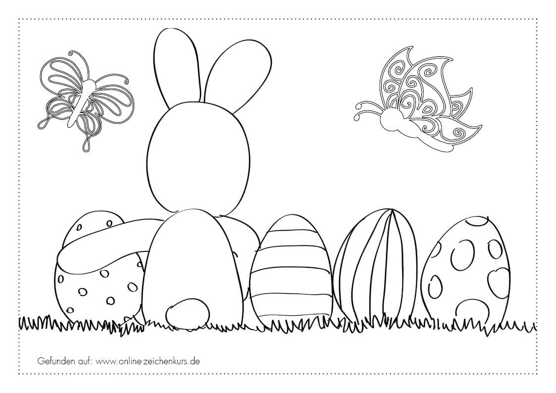 Ausmalbilder Ostern Hase Das Beste Von Ausmalbilder Ostern Zum Ausdrucken 23 Coloring Page Coloring Page Sammlung