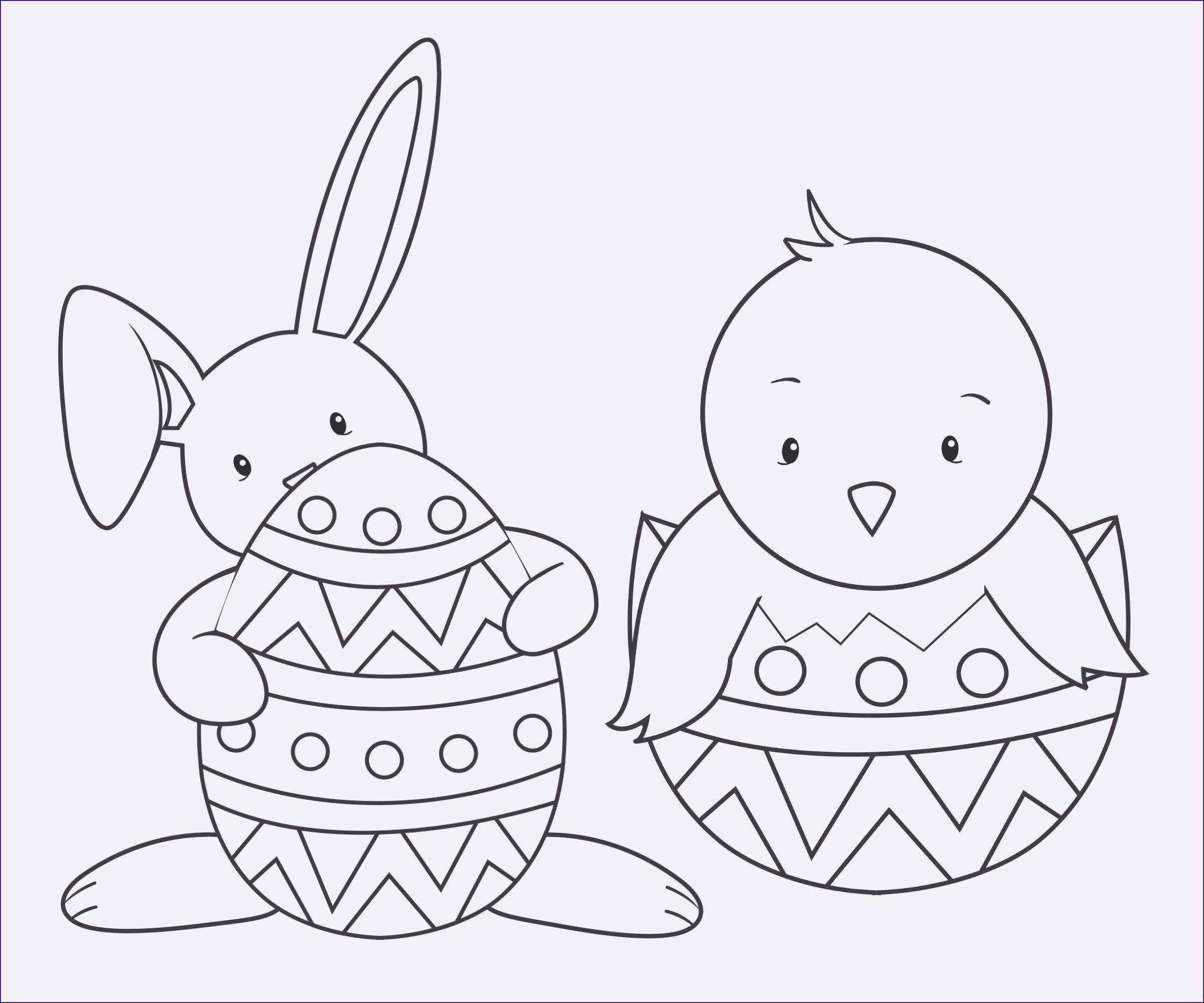 Ausmalbilder Ostern Hase Frisch Ausmalbilder Ostern Kostenlos Ausdrucken Neu Ostern Ausmalbilder Bild