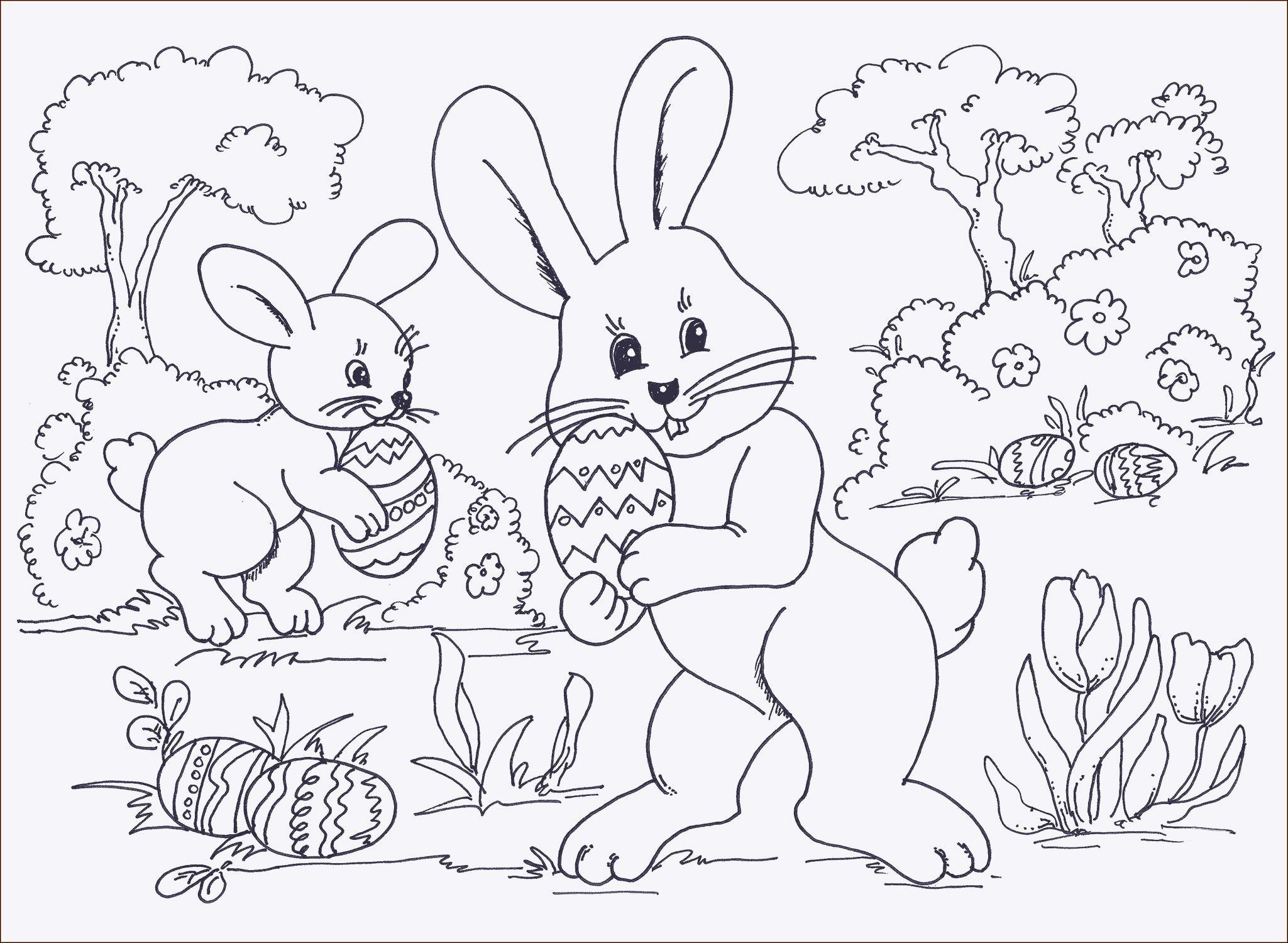 Ausmalbilder Ostern Hase Inspirierend Ausmalbilder Ostern Kostenlos Ausdrucken Schön Ausmalbilder Zum Bild