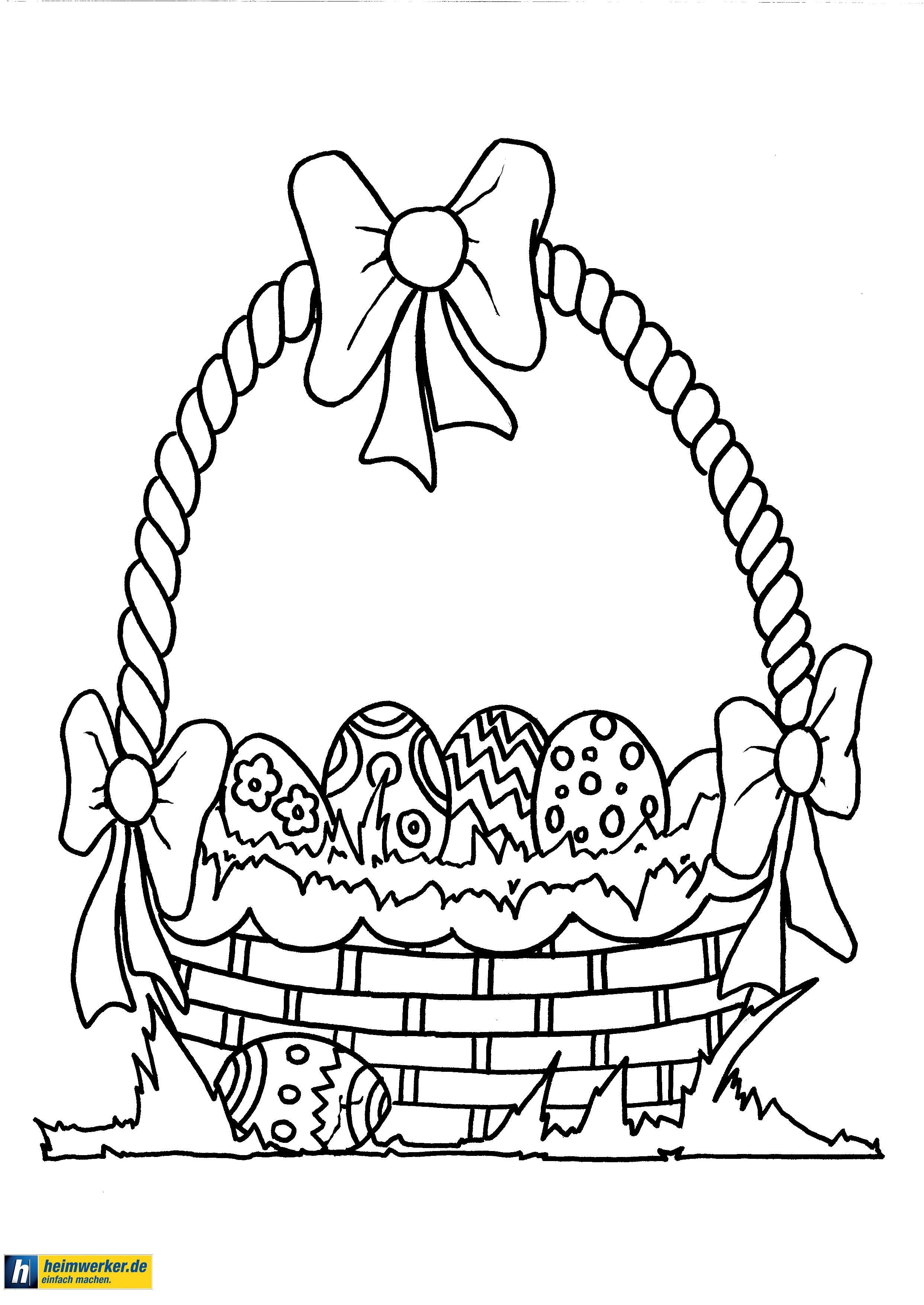 Ausmalbilder Ostern Hase Neu 32 Osterkorb Ausmalbilder Scoredatscore Schön Hase Ausmalbilder Zum Fotografieren