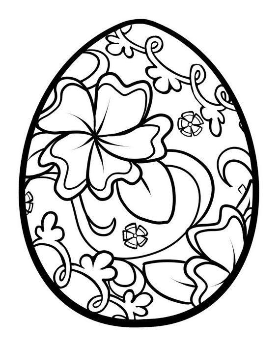 Ausmalbilder Ostern Mandala Inspirierend Unique Spring & Easter Holiday Adult Coloring Pages Designs Fotos