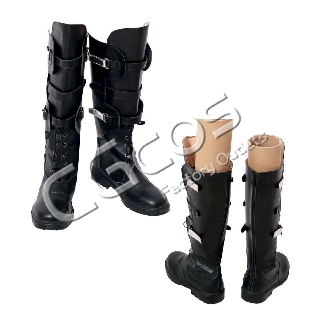 Ausmalbilder Pferde Mit Flügel Genial Free Shipping Cos Cosplay Shoes the Avengers Hawkeye New In Stock Bilder