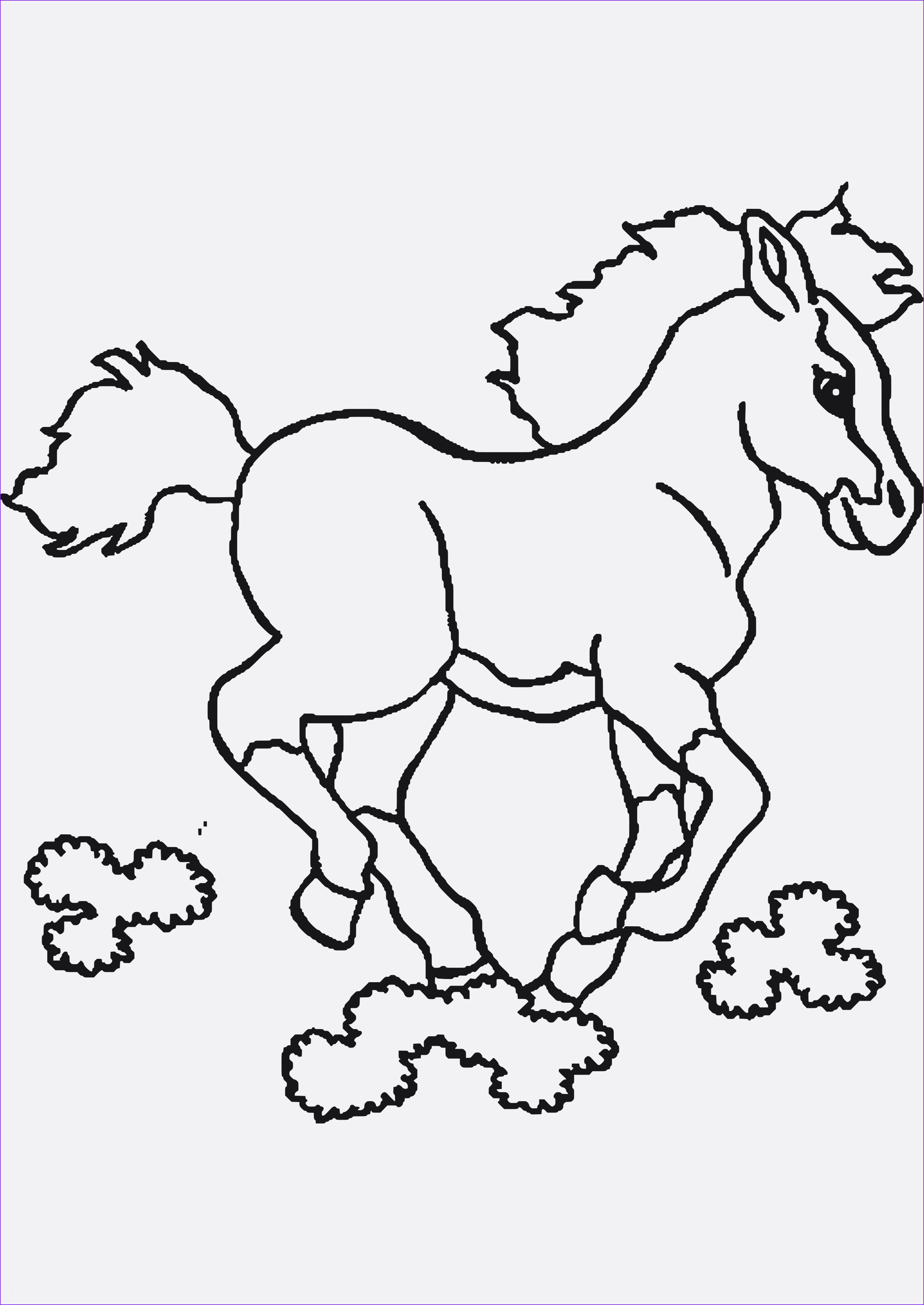 Ausmalbilder Pferde Mit Fohlen Einzigartig 38 Ausmalbilder Pferde Mit Fohlen Scoredatscore Luxus Pferde Bilder