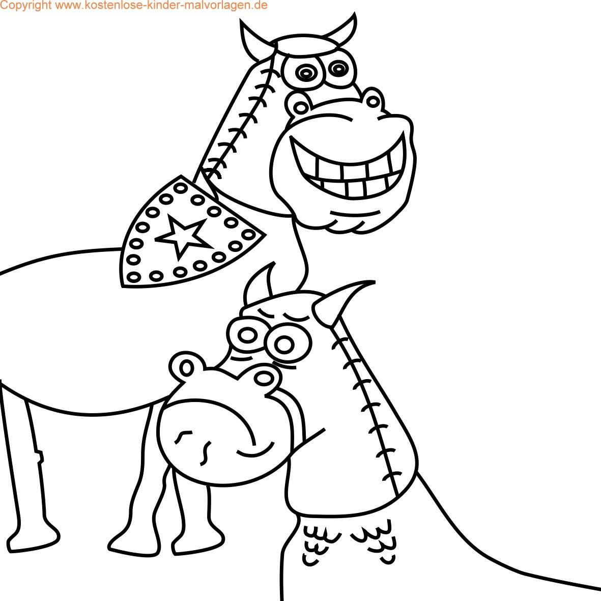 Ausmalbilder Pferde Mit Fohlen Frisch 37 Ausmalbilder Pferd Mit Fohlen Scoredatscore Best Malvorlagen Bild