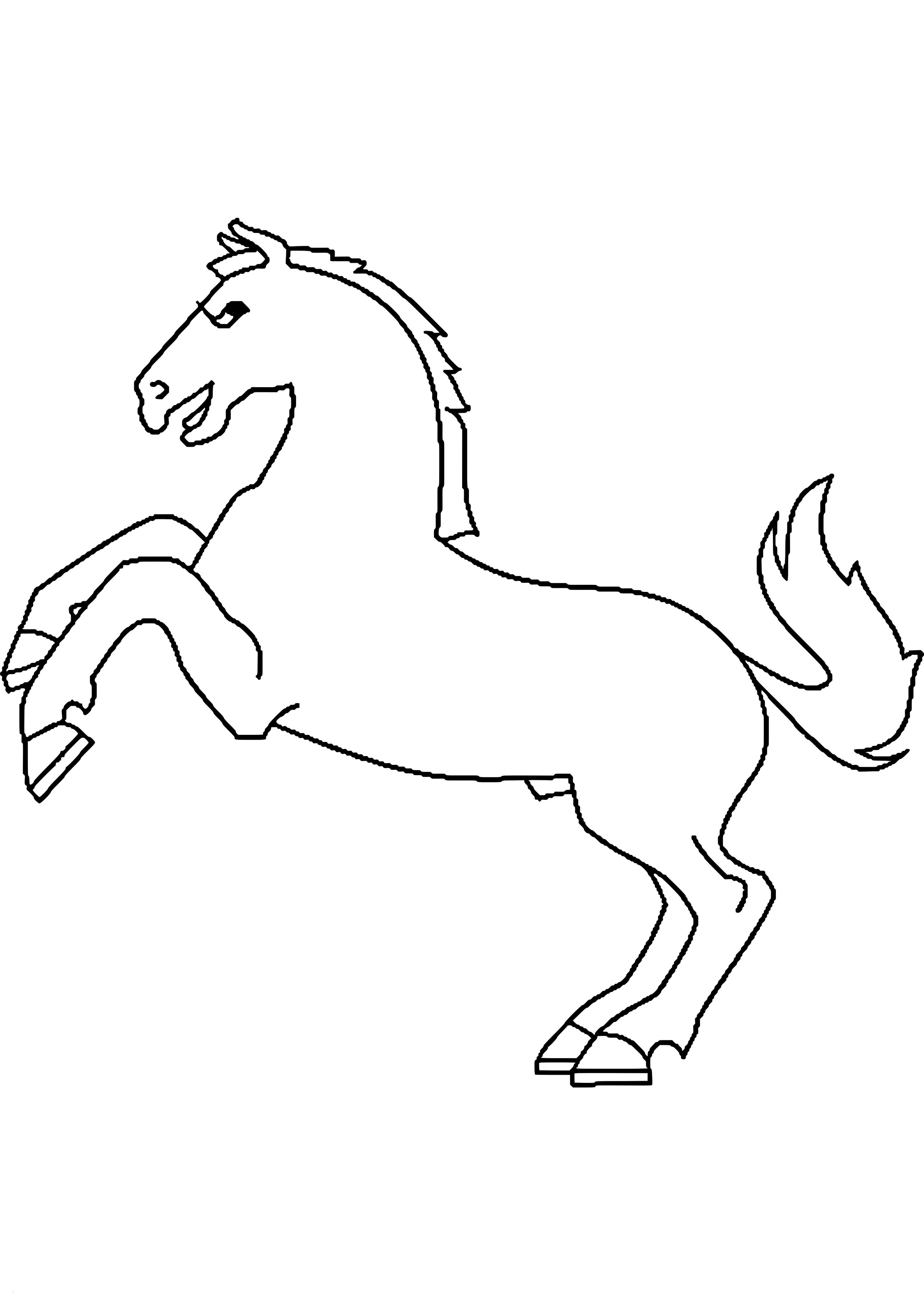 Ausmalbilder Pferde Mit Fohlen Frisch 48 Best Kostenlose Ausmalbilder Pferde Malvorlagen Sammlungen Galerie