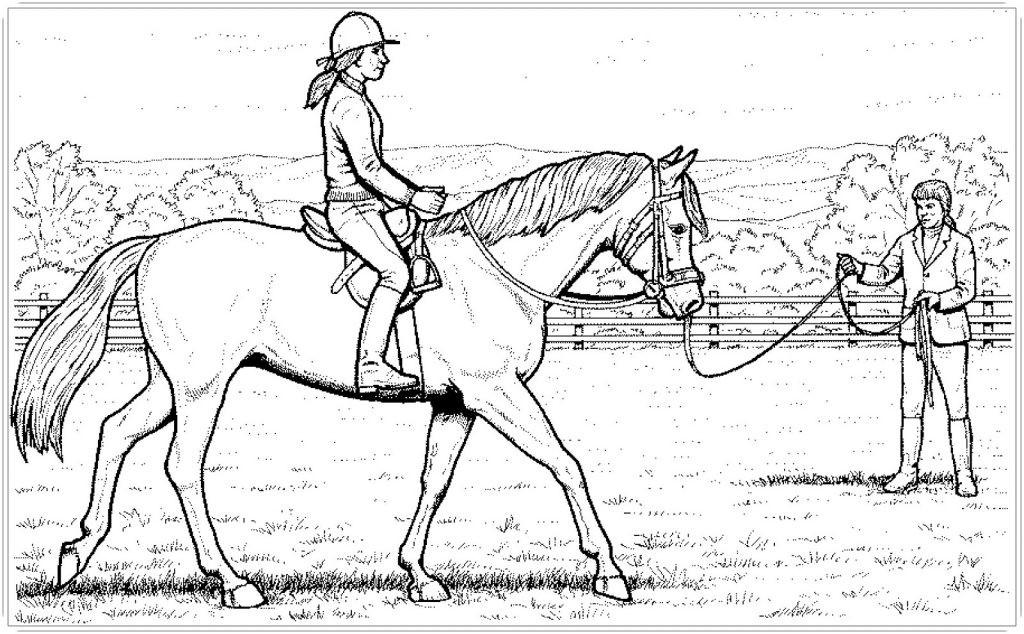 Ausmalbilder Pferde Mit Reiterin Genial Druckbare Malvorlage Ausmalbilder Kostenlos Pferde Beste Stock