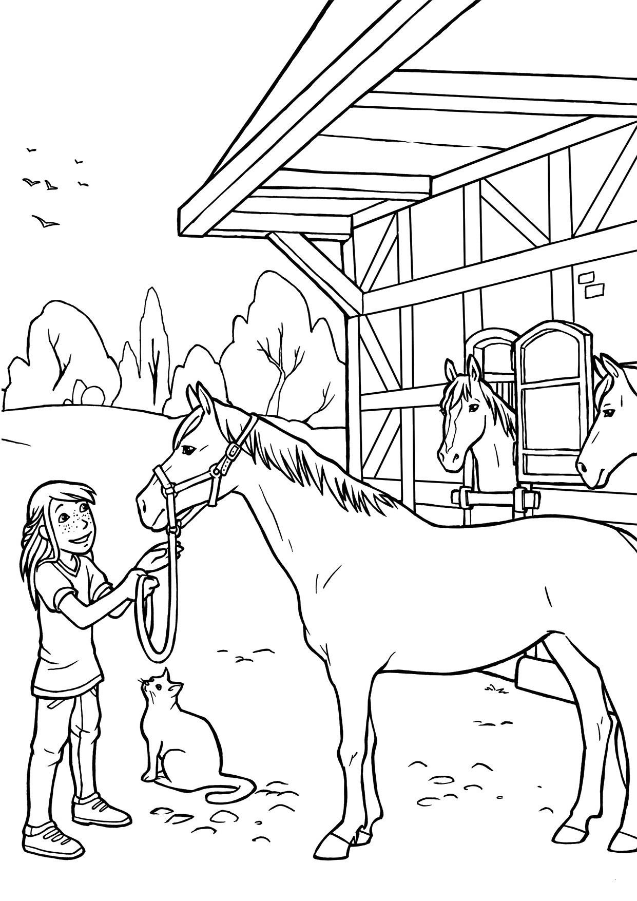 Ausmalbilder Pferde Turnier Einzigartig 34 Einzigartig Unicorn Zum Ausmalen – Malvorlagen Ideen Fotografieren