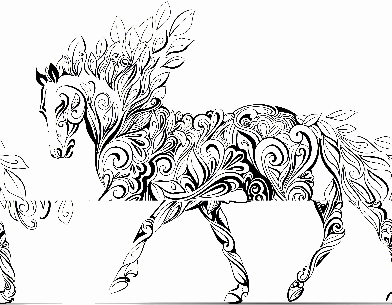 Ausmalbilder Pferde Turnier Genial 36 Neu Unicorn Ausmalbild – Große Coloring Page Sammlung Stock
