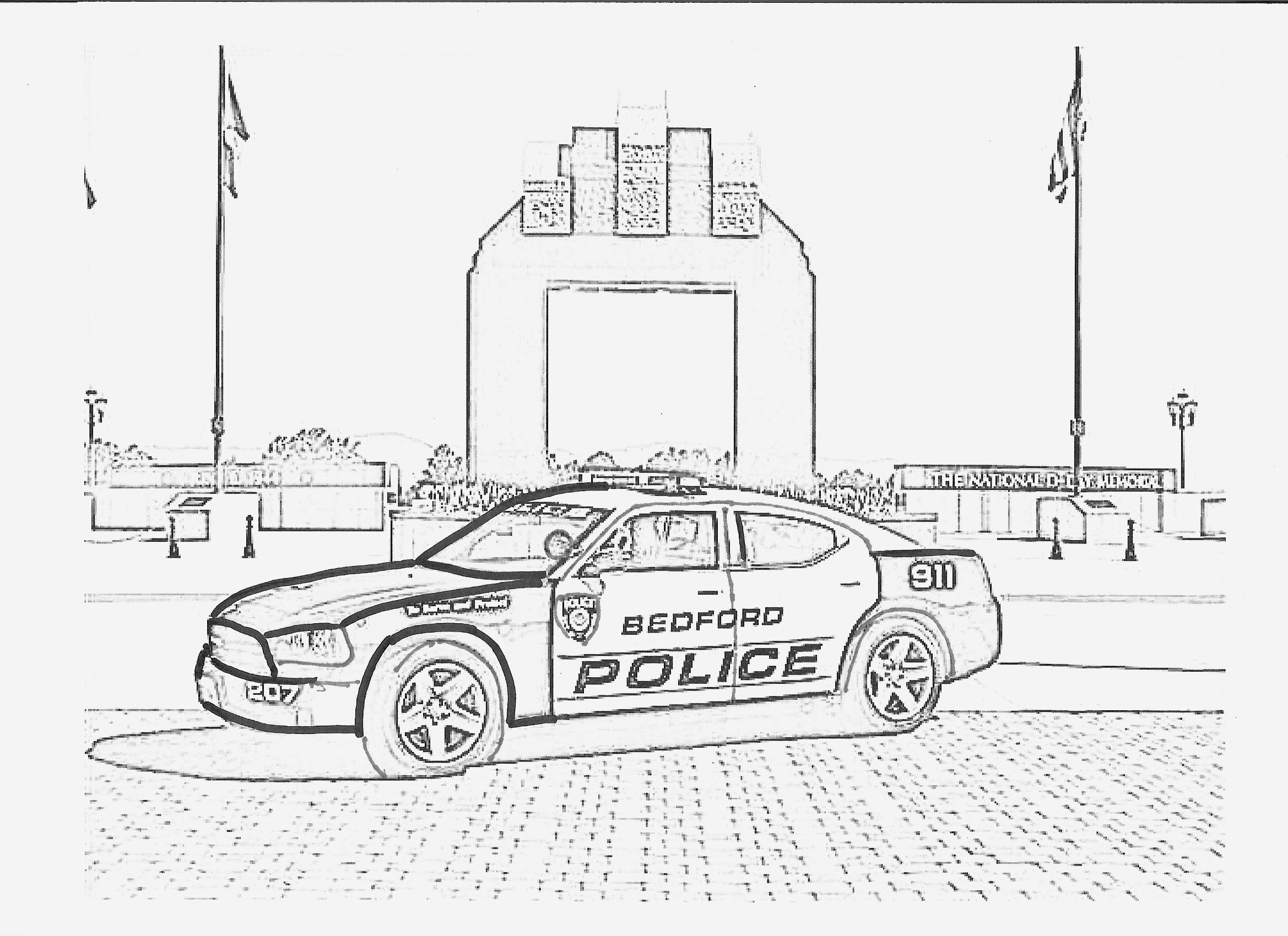 Ausmalbilder Polizei Und Feuerwehr Einzigartig Beispielbilder Färben Polizeiauto Ausmalbild Stock