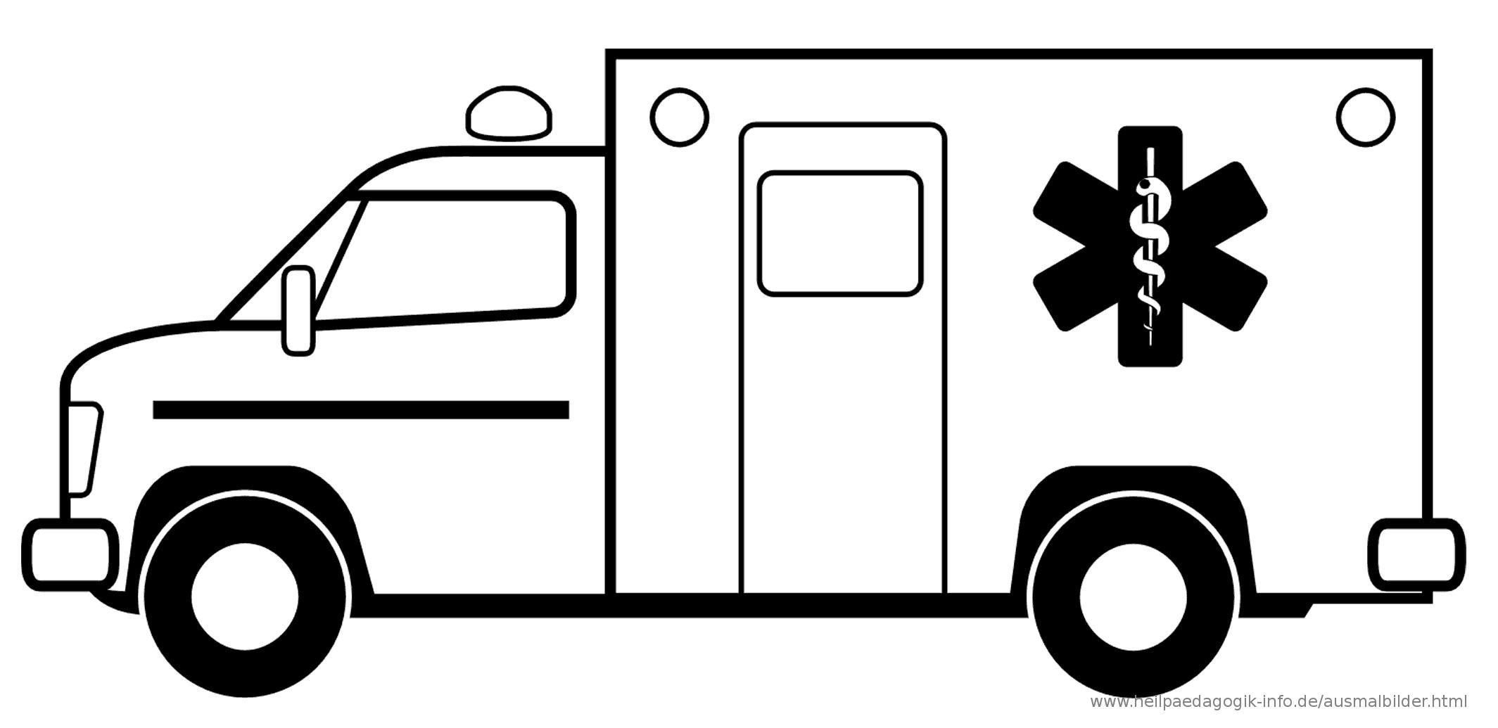 Ausmalbilder Polizei Und Feuerwehr Neu 35 Einzigartig Krankenwagen Ausmalbilder Mickeycarrollmunchkin Das Bild