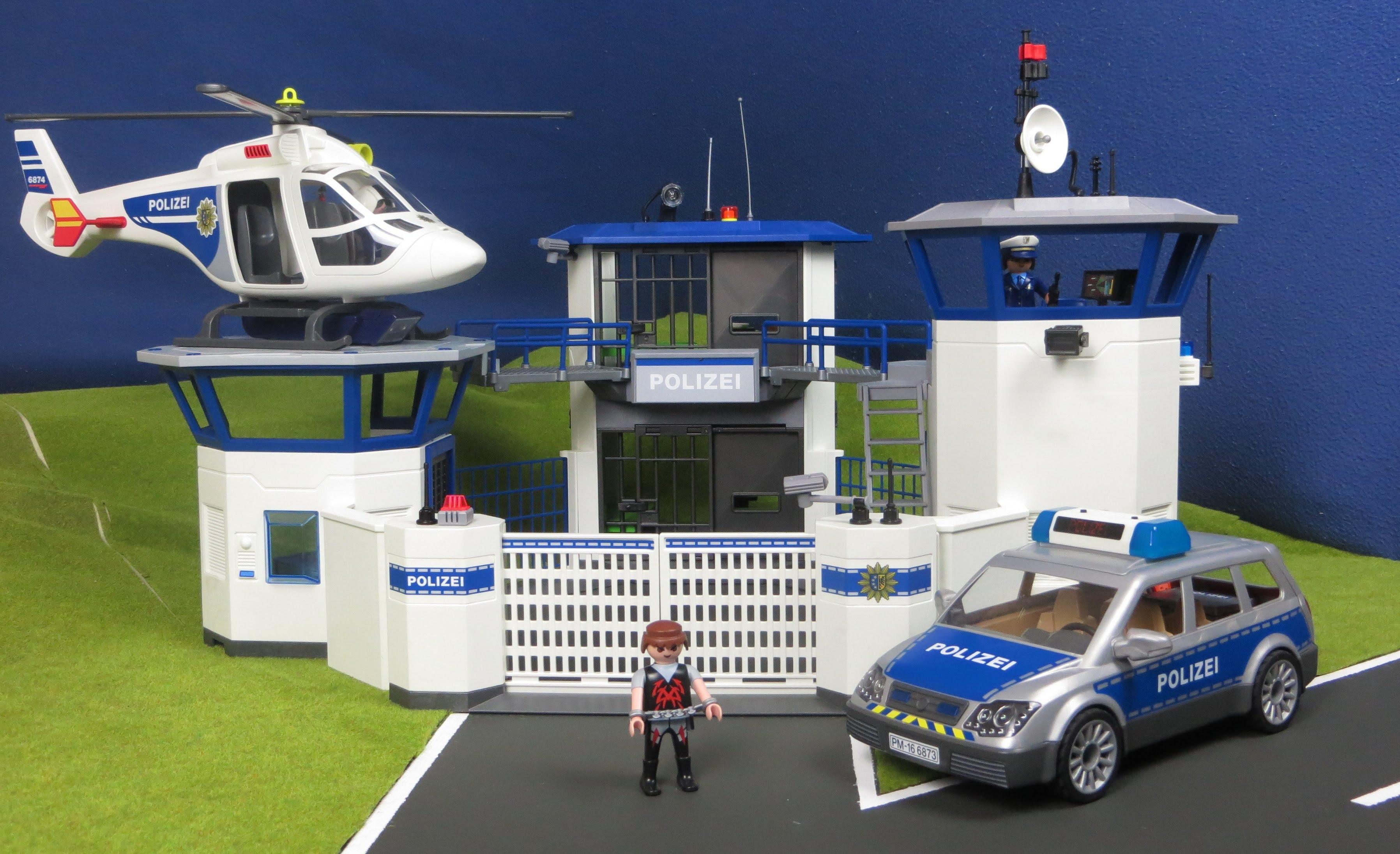 Ausmalbilder Polizei Und Feuerwehr Neu Ausmalbilder Polizei Playmobil Genial Playmobil Deutsch Polizei Das Bild