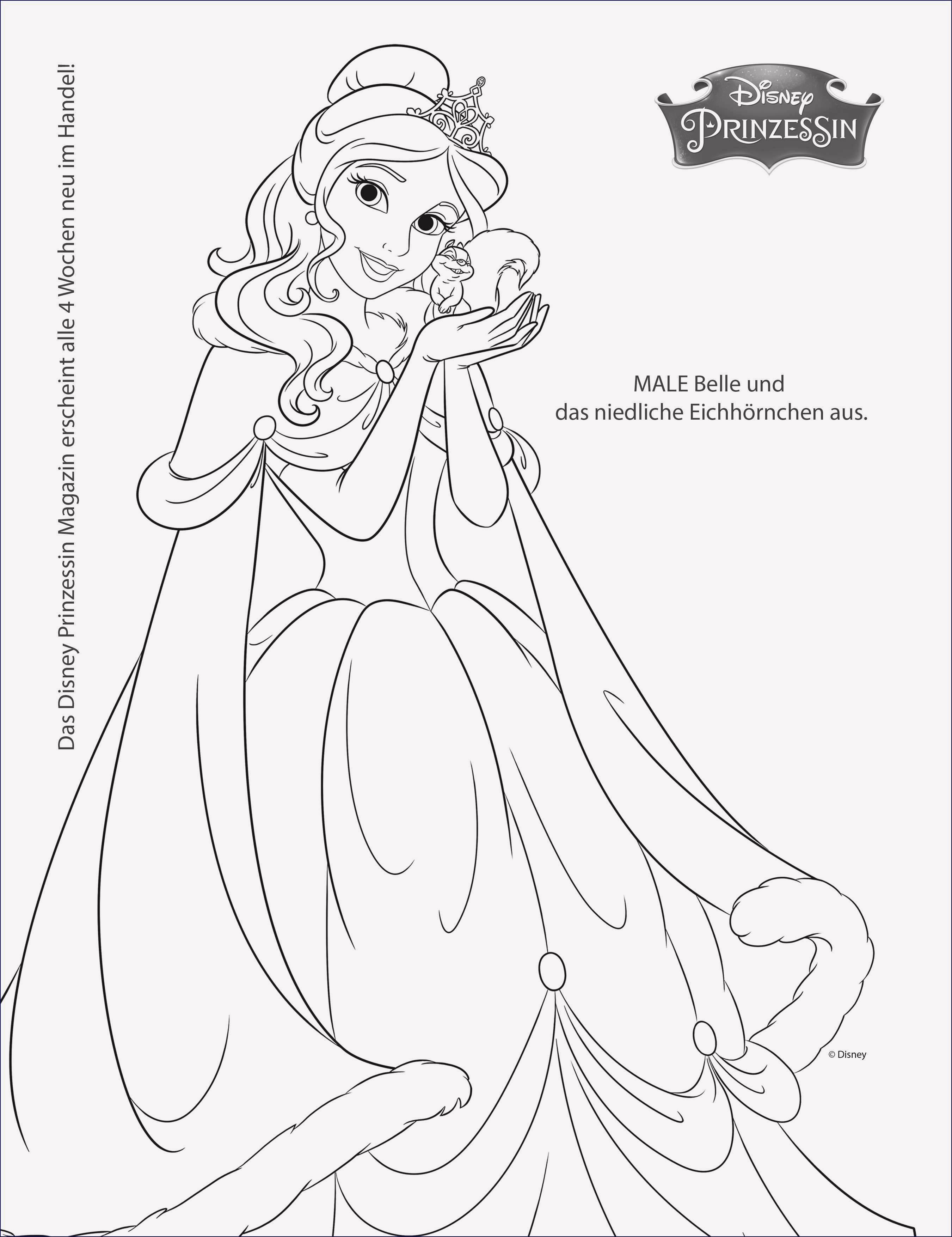 Ausmalbilder Prinzessin sofia Das Beste Von 25 Erstaunlich Malvorlage Prinzessin Prinz Stock