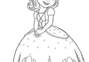Ausmalbilder Prinzessin sofia Genial Ausmalbilder Prinzessin sofia Ideen sofia Erste Ausmalbilder Fotos