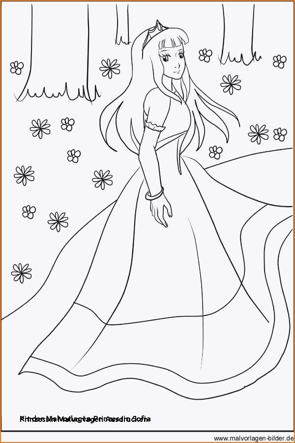 Ausmalbilder Prinzessin sofia Genial Kinder Malvorlagen Prinzessin sofia Prinzessin Malvorlagen Stock
