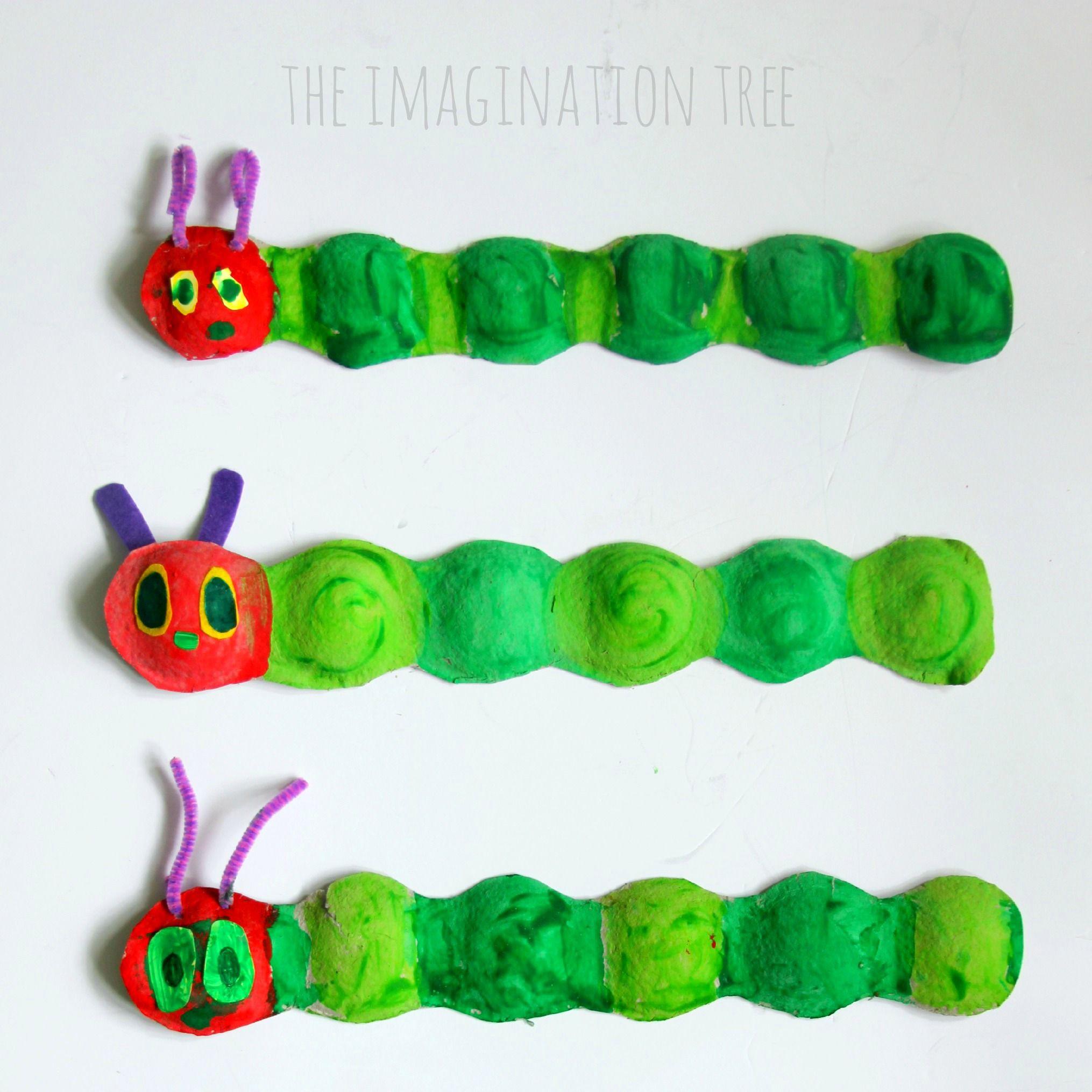 Ausmalbilder Raupe Nimmersatt Inspirierend Fruit Box Hungry Caterpillar Craft Pinterest Elegant Ausmalbilder Stock