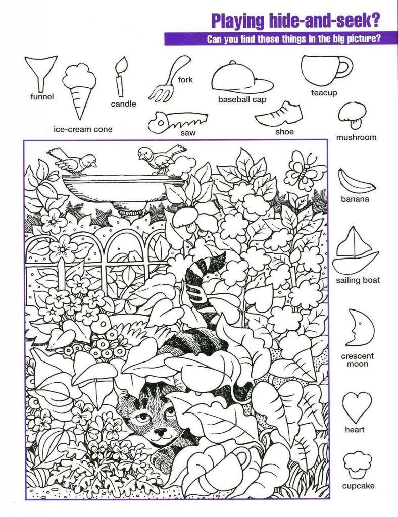 Ausmalbilder Raupe Nimmersatt Inspirierend Raupe Malvorlage Hidden Worksheets Printable Activity Shelter Schön Stock