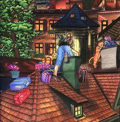 Ausmalbilder Süße Eulen Genial 384 Besten Daria song Malbücher Coloring Books the Mysterious Stock