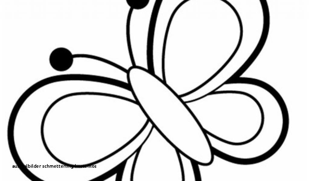 Ausmalbilder Schmetterling Mit Blume Genial Ausmalbilder Schmetterling Kostenlos Malvorlage A Book Coloring Galerie
