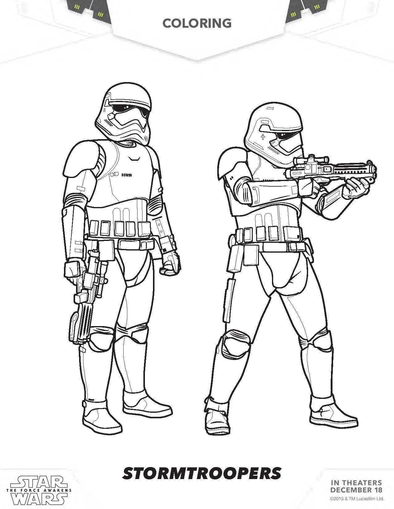 Ausmalbilder Star Wars Genial Coloring & Crafts Groovy Star Wars Coloring Poster as Ausmalbilder Fotos