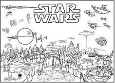 Ausmalbilder Star Wars Lego Frisch 355 Besten Star Wars Bilder Auf Pinterest In 2018 Das Bild