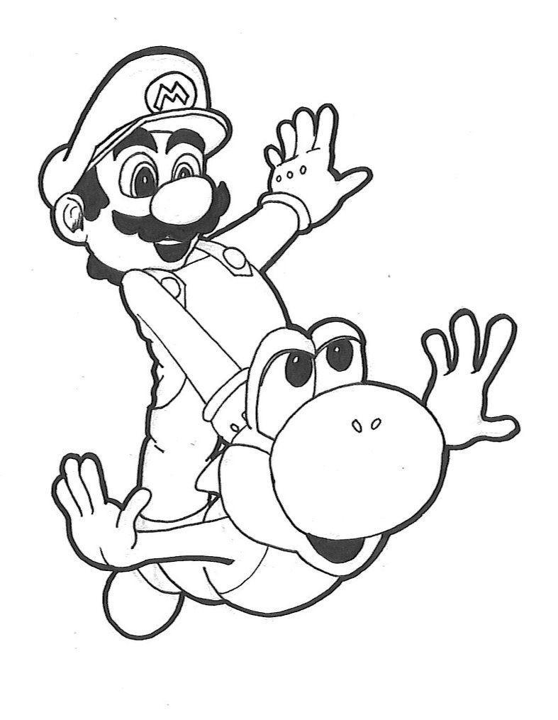 Ausmalbilder Super Mario 3d World Einzigartig Ausmalbilder Super Mario Bowser Schön 45 Schön Super Mario Stock