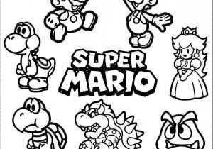 Ausmalbilder Super Mario 3d World Genial Coloriage Mario Et Luigi Luxe 28 Schön Mario Und Luigi Ausmalbilder Sammlung
