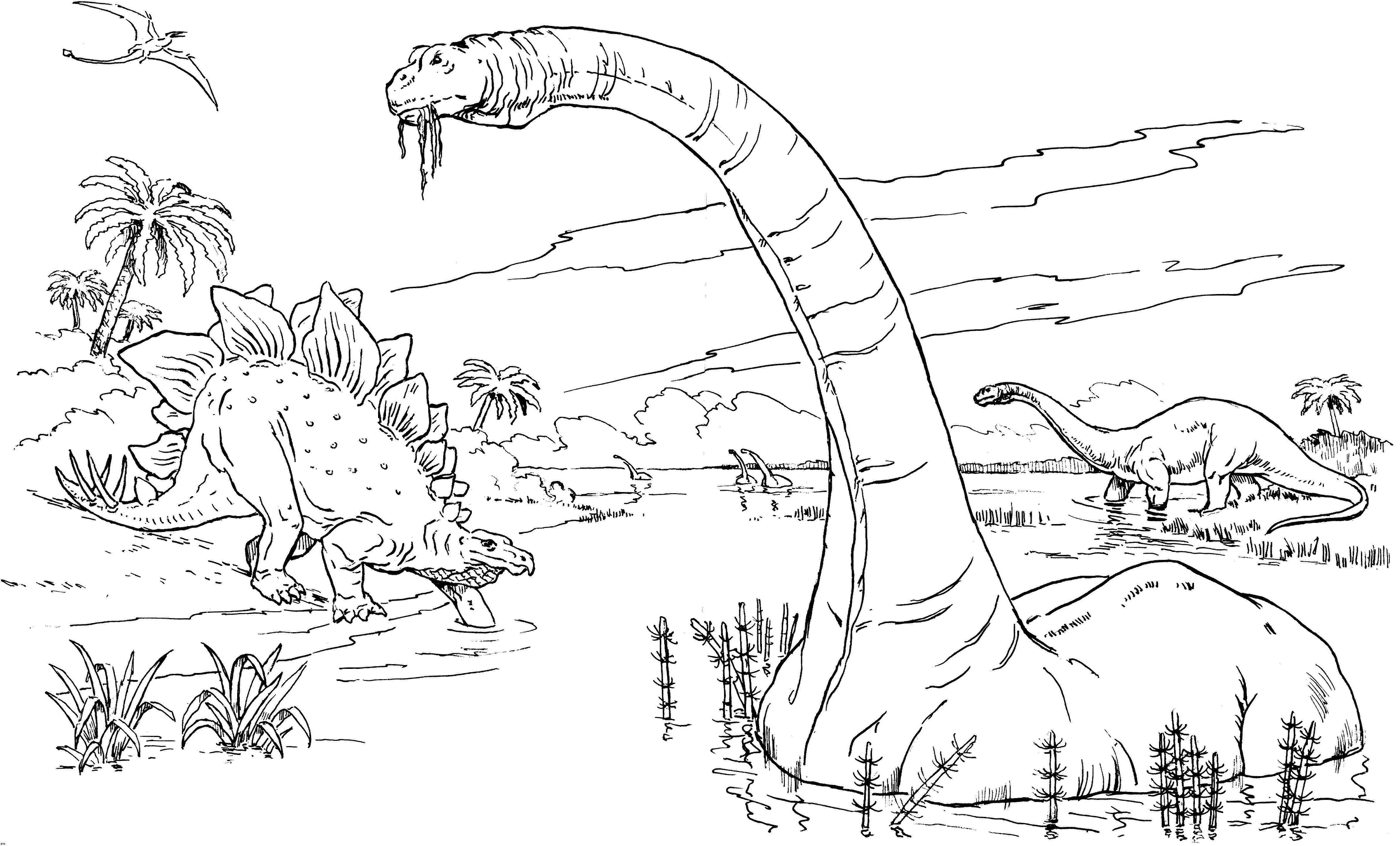 Ausmalbilder Tiere Im Wasser Das Beste Von 28 Schön Malvorlage Dinosaurier – Malvorlagen Ideen Fotografieren